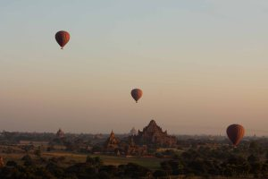 Bagan Blog