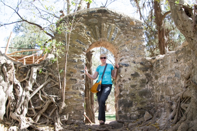 Back to Africa: falling in love with Ethiopia